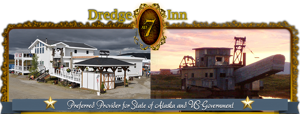 Dredge No.7 Inn